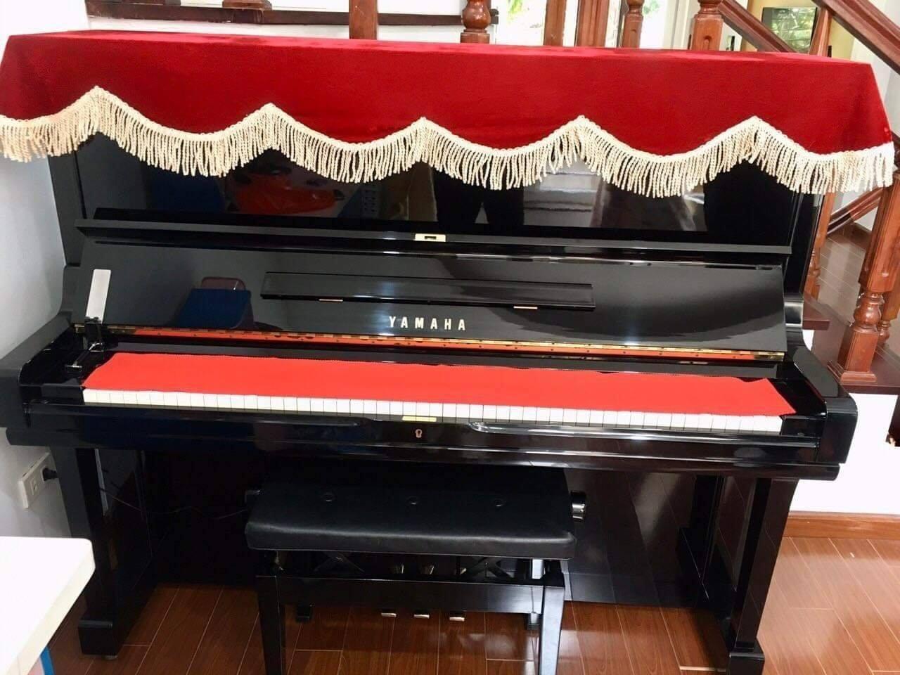 5 Lưu Ý Khi Sử Dụng Đàn Piano