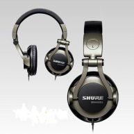 Tai nghe Headphone DJ Shure SRD 550DJ giá tốt