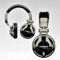 Tai nghe Headphone DJ Shure SRH 750DJ giá tốt
