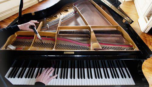 Dịch vụ sửa chữa bảo trì đàn Piano giá rẻ