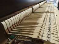 Cách bảo quản đàn piano upright