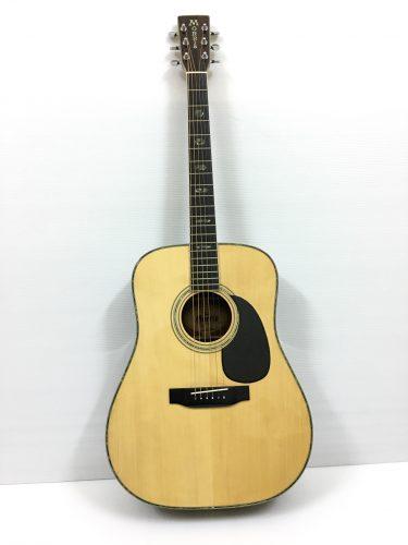 dan guitar morris w40 giá tốt