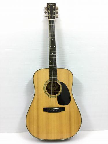 guitar acoustic morris w30 giá tốt