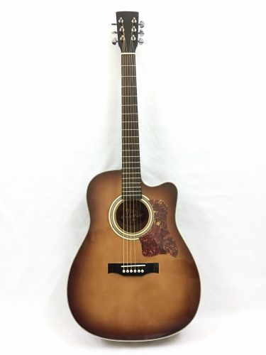 đàn guitar acoustic J-200 giá tốt