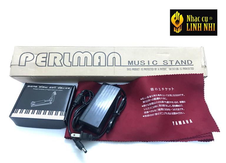 phụ kiện piano và organ