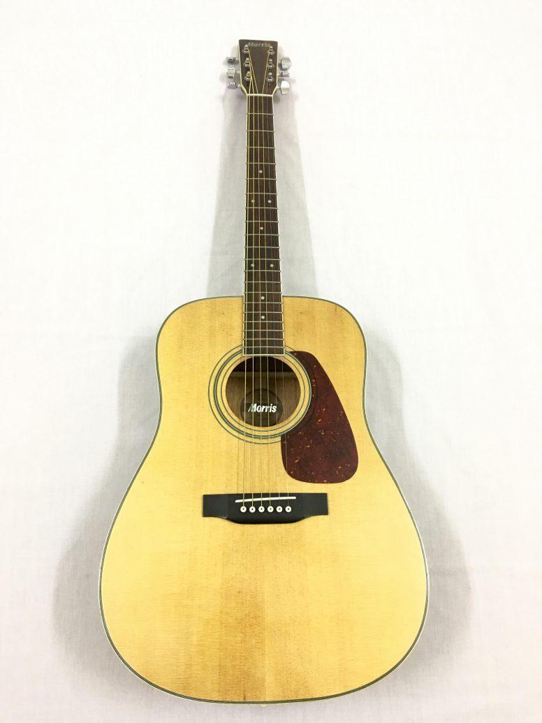 guitar morris md507