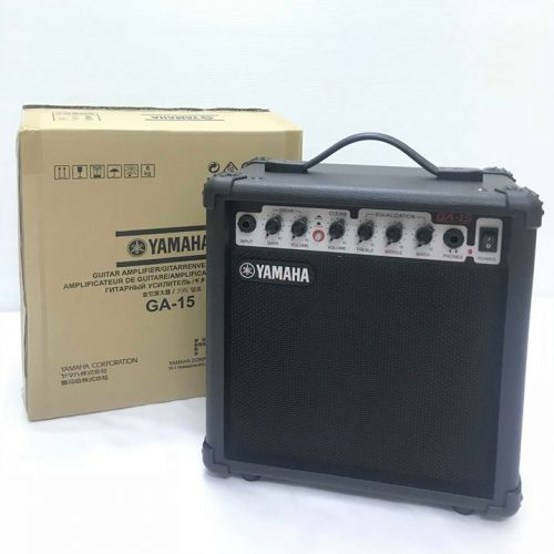 Ampli Yamaha GA-15