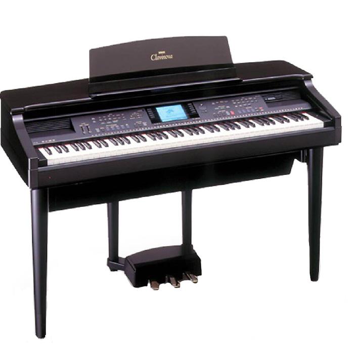 đàn piano điện yamaha-CLP-200 giá rẻ