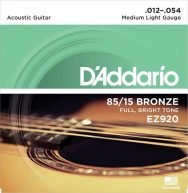 Day-dan-Guitar-Acoustic-D-Addario-EZ920