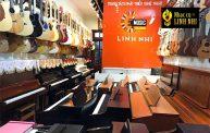 Của hàng NC Linh Nhi piano điện uy tín giá rẻ tại hà nội