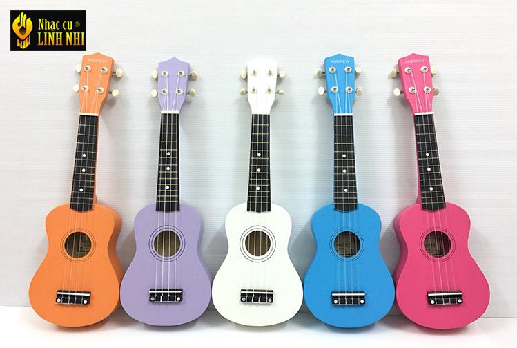 mua đàn ukulele giá rẻ chất lượng tại hà nội