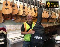 guitar giá rẻ uy tín tại Hà Nội