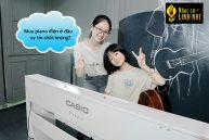 Mua đàn piano điện uy tín giá rẻ tại hà nội