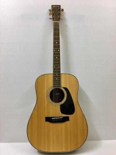 đàn guitar acoustic morris md515 giá tốt