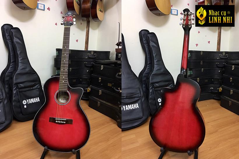 guitar Acostic DN-835 cho người mới chơi guitar