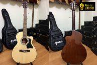 Guitar Acostic DN-835 cho người mới tập chơi
