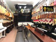 cửa hàng nhạc cụ uy tín chất lượng tại hà nội