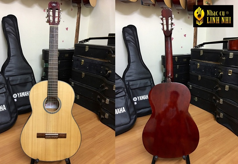 guitar-Classic-DN-994 cho người mới tập chơi