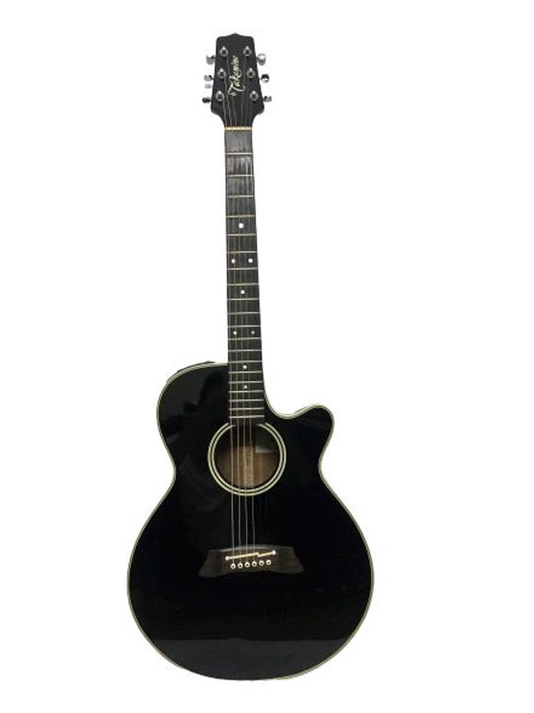 Guitar Acoustic Takamine PT106