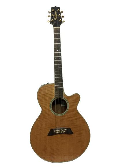 Guitar Acoustic Takamine PT108