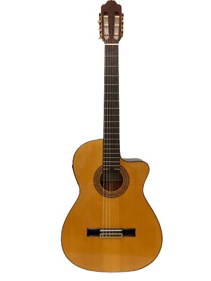 Guitar Classic Jose Antonio 8CCE
