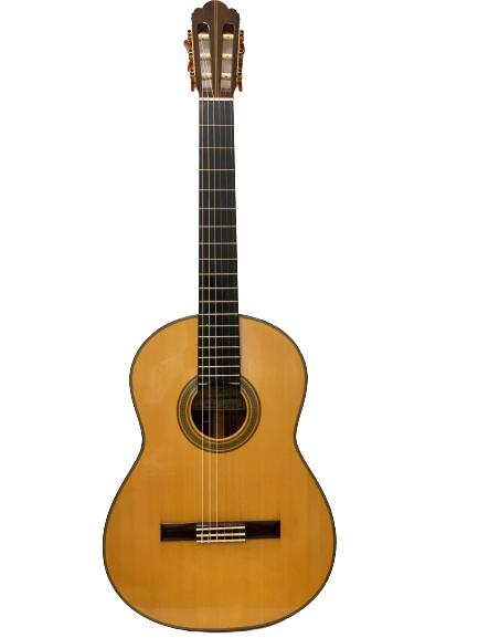 Guitar Classic Matsuoka MH100