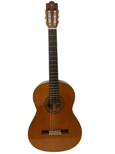 Guitar Claasic Yamaha C250