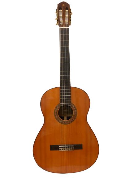 Guitar Classic Yamaha G200