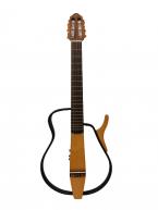 Guitar Silent Yamaha SLG 100NW