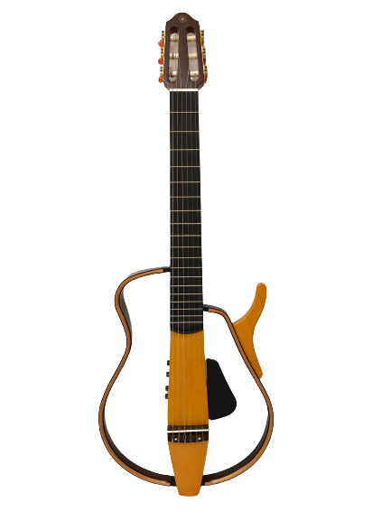 Guitar Silent Yamaha SLG 130NW