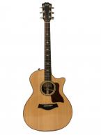 Guitar Acoustic Taylor 814ce giá rẻ