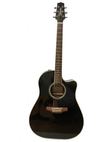 Guitar Acoustic Takamine DMP861C BL giá rẻ