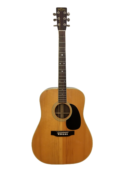 Guitar Acoustic Aria Dreadnoght 30 giá rẻ