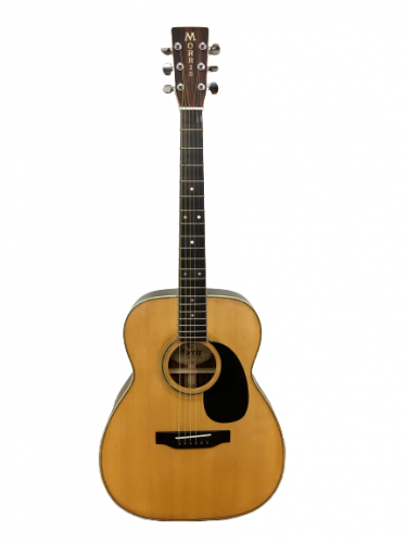 Guitar Acoustic Morris F30 giá rẻ