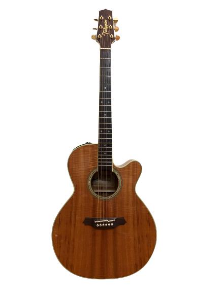 Guitar Acoustic Takamine TDP531KC N giá rẻ