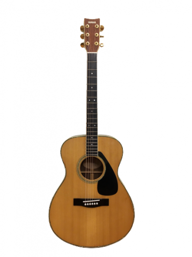 Guitar Acoustic Yamaha FG-320D