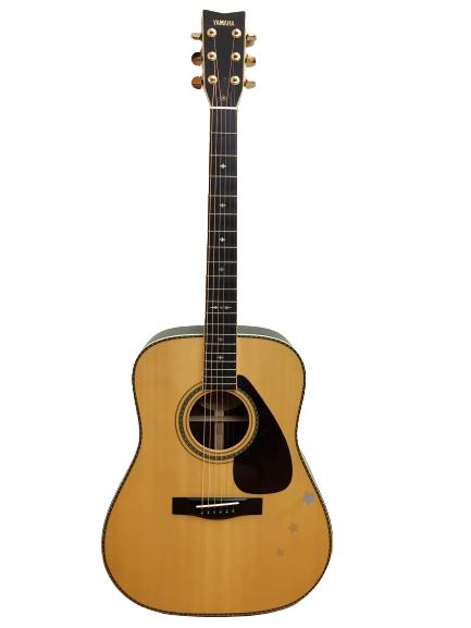 Guitar Acoustic Yamaha L10 giá rẻ