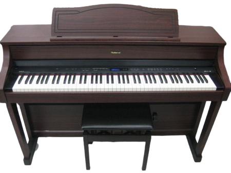 Piano Roland HP 507GP giá tốt
