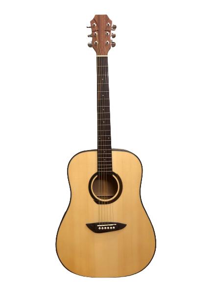 Guitar acoustic Hàn Quốc giá rẻ