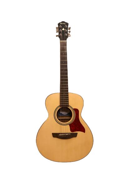 Guitar Acoustic Matic bG-1 giá rẻ