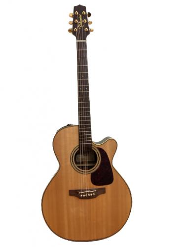 Guitar Acoustic Takamine P5NC giá rẻ