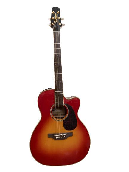Guitar Acoustic Takamine TDP752C CYS giá rẻ