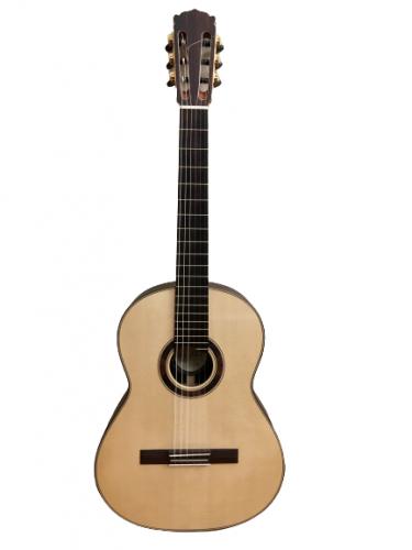 Guitar Classic Hanika Natural PF giá rẻ