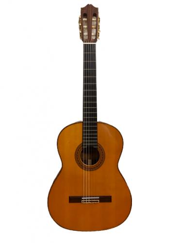 Guitar Classic Morris M-25 giá tốt