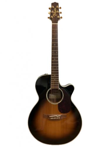 Guitar Acoustic Takamine 100Custom giá rẻ
