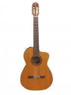 Guitar Classic Takamine TC132SC giá tốt