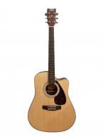 Guitar Acoustic Yamaha F3000