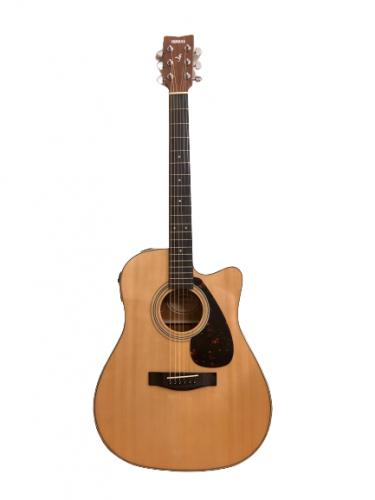 Guitar Acoustic Yamaha F370CEQ