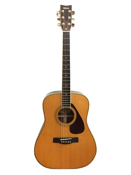 Guitar acoustic Yamaha L10 gen1