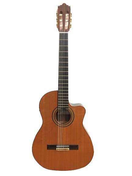 Guitar Ramirez 2cwe giá rẻ